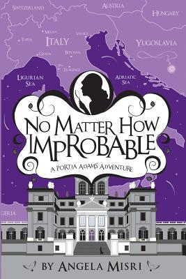 No Matter How Improbable Cover Image