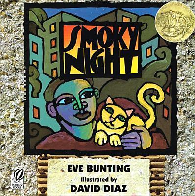 Smoky Night Cover Image