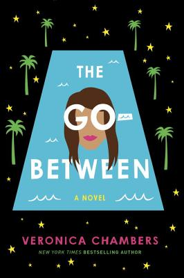 The Go Between by Veronica Chambers