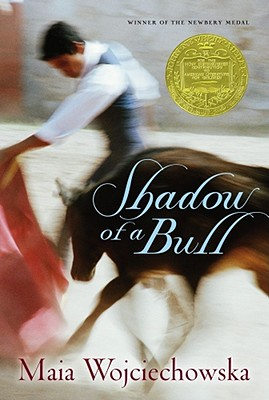 Shadow of a Bull Cover Image