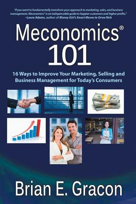Cover for Meconomics 101