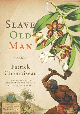 Slave Old Man Cover Image