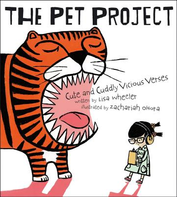 The Pet Project Cover