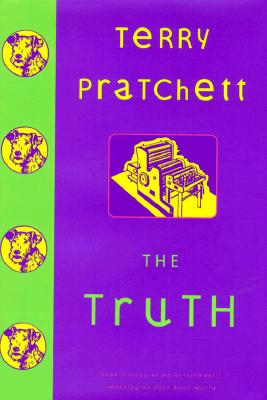 The Truth: A Novel of Discworld Cover Image
