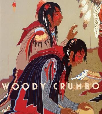 Woody Crumbo Cover Image