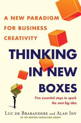 Thinking in New Boxes Cover