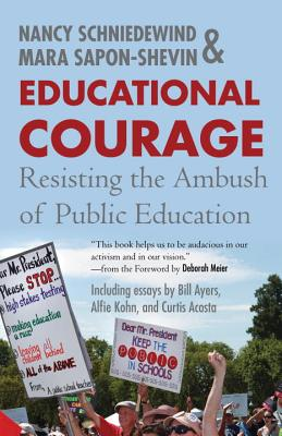 Educational Courage Cover