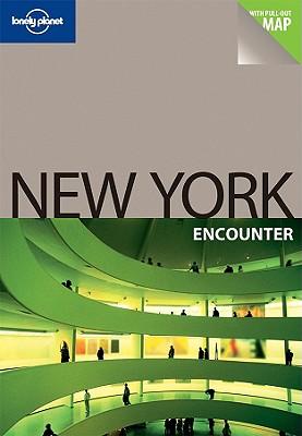 New York City Encounter Cover Image