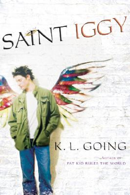 Saint Iggy Cover Image