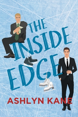 The Inside Edge Cover Image