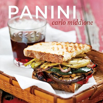 Panini Cover Image