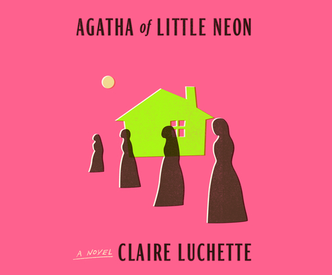 Agatha of Little Neon Cover Image