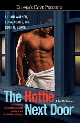 The Hottie Next Door Cover