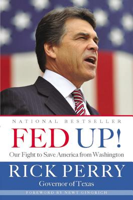 Fed Up! Cover