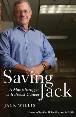 Cover for Saving Jack