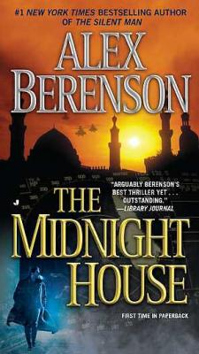 The Midnight House (A John Wells Novel #4) Cover Image