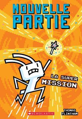 La Super Mission = The Super Side-Quest Test! Cover Image