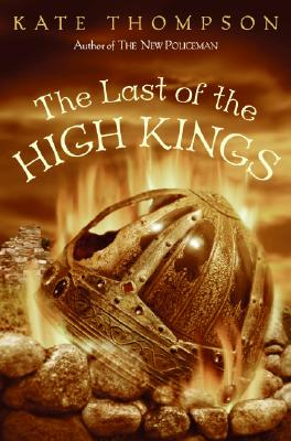 The Last of the High Kings Cover