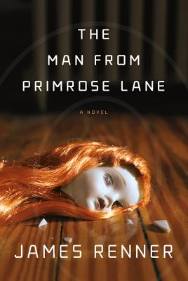 The Man from Primrose Lane Cover