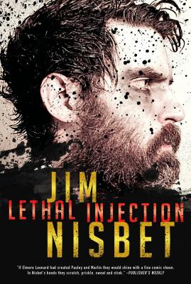 Lethal Injection: A Novel Cover Image
