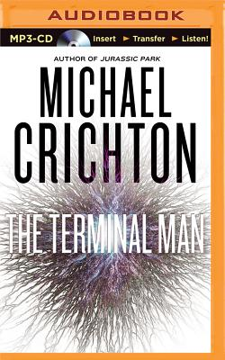 The Terminal Man Cover Image