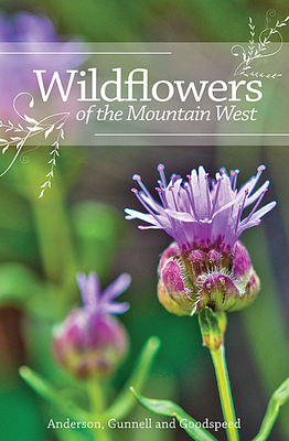 Wildflowers of the Mountain West Cover Image