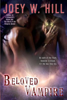 Beloved Vampire (A Vampire Queen Novel #4) Cover Image