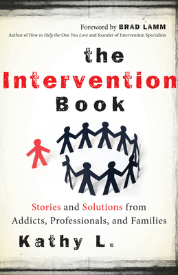 The Intervention Book Cover