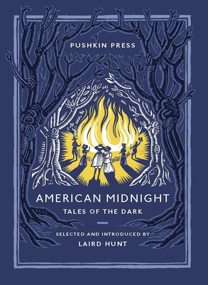 American Midnight: Tales of the Dark (Pushkin Collection) Cover Image