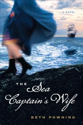 The Sea Captain's Wife: A Novel Cover Image