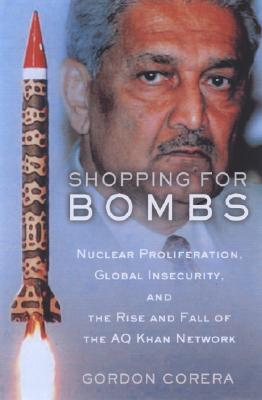 Shopping for Bombs Cover