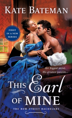 This Earl of Mine: A Bow Street Bachelors Novel Cover Image