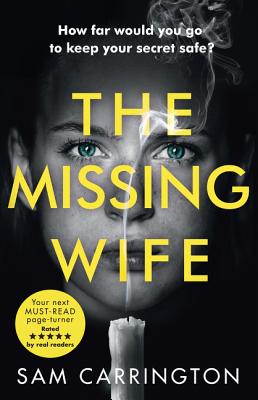 The Missing Wife Cover Image