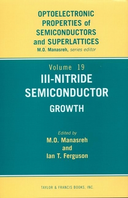 Cover for III-Nitride Semiconductors