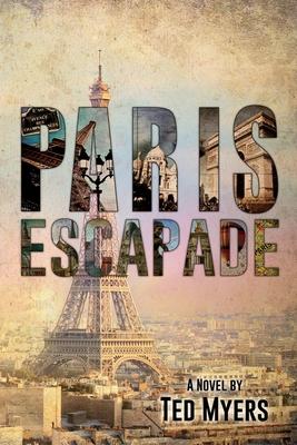 Cover for Paris Escapade