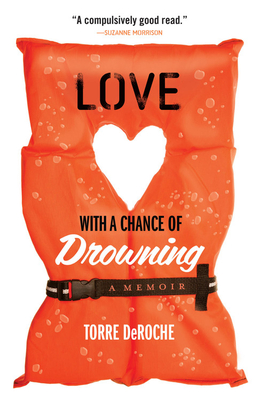 Love with a Chance of Drowning Cover