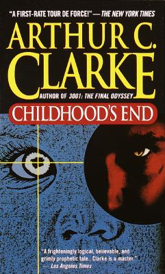 Childhood's End: A Novel Cover Image