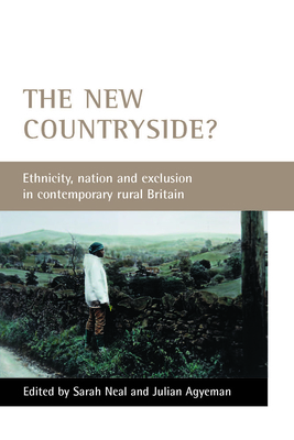 Cover for The New Countryside?