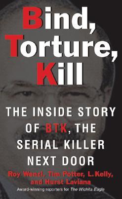 Bind, Torture, Kill Cover