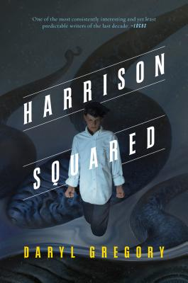Harrison Squared: Harrison Squared Trilogy #1 Cover Image