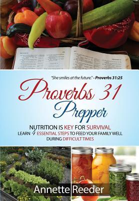 Proverbs 31 Prepper Cover Image