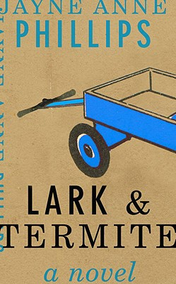 Lark and Termite Cover