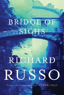 Bridge of Sighs Cover