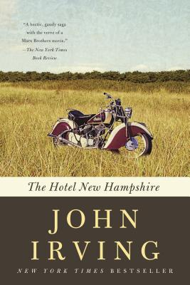The Hotel New HampshireJohn Irving