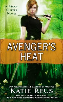 Avenger's Heat Cover