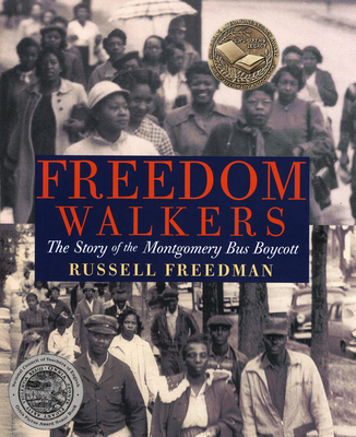 Freedom Walkers Cover