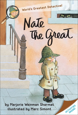 Nate the Great (Nate the Great Detective Stories) Cover Image