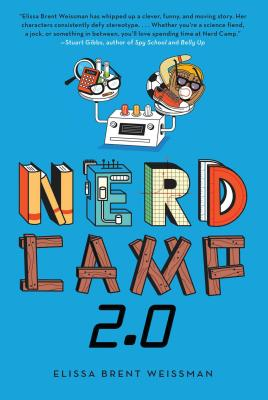 Nerd Camp 2.0 Cover Image