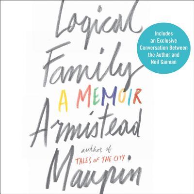 Logical Family: A Memoir Cover Image