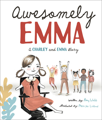 Cover for Awesomely Emma